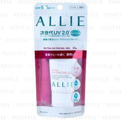 Kanebo 佳丽保 - Allie Extra UV Facial Gel SPF 50+ PA++++