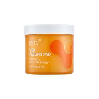 BRTC - V10 Peeling Pad