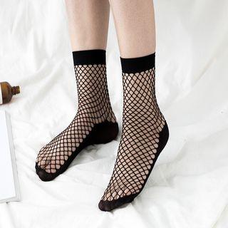 Seoul Young - 網襪
