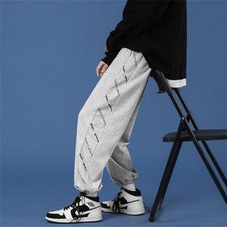 ChouxChic - Bungee Cord Sweatpants