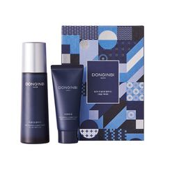 DONGINBI(ドンインビ) - Red Ginseng Homme Power All-In-One Fluid Special Set