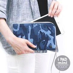 iswas - 'The Basic' Series IPad Mini Pouch