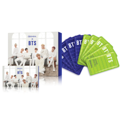 Mediheal - BTS Hydrating Care Special Set