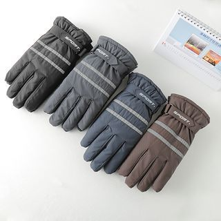 Alaysia - Padded Gloves