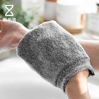 Lazy Corner - Bath Body Scrub Glove