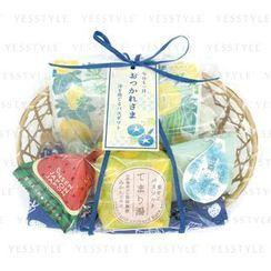 CHARLEY - Summer Basket Gift