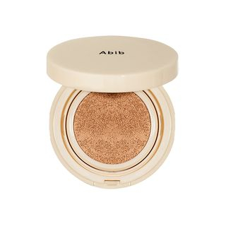 Abib - Brightening Cushion Compact Velvet Veil Set - 2 Colors