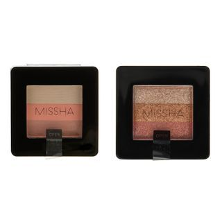 MISSHA - Triple Shadow (4 Colors)