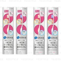 Kao - PureOra Gran Ultra Compact Toothbrush - 2 Types