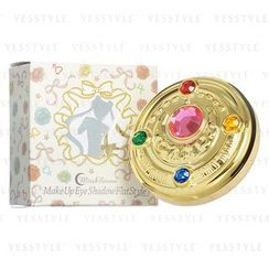 Creer Beaute - Sailor Moon Miracle Romance Makeup Eye Shadow Flat Style