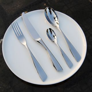 Oudine - Stainless Steel Knife / Fork / Spoon / Set
