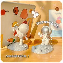 Momoi(モモイ) - Astronaut Resin Tablet / Phone Stand