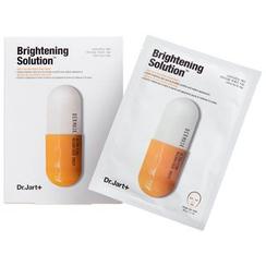 Dr. Jart+ - Dermask Micro Jet Brightening Solution 30g x 5pcs