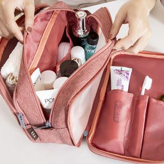 Pagala - Travel Toiletry Bag