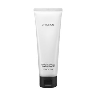 2NDESIGN - Springy Peeling Gel Tone Up Boost