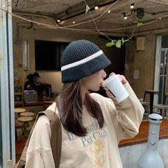 Combon - 針織漁夫帽