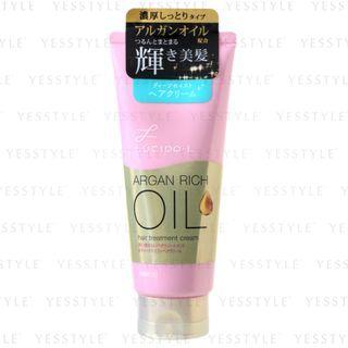 Mandom - Lucido-L Argan Rich Oil Hair Treatment Cream