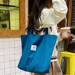 Sacculi(サックリ) - Plain Canvas Tote Bag