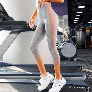 Odean - Gradient Sports Leggings