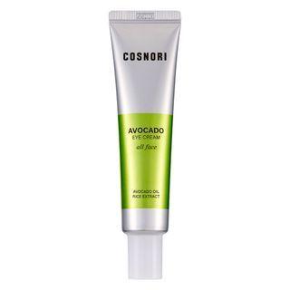 COSNORI - Avocado Eye Cream All Face