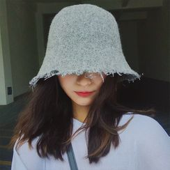 FROME - Plain Bucket Hat