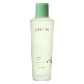 It'S SKIN - Green Tea Watery Toner 150ml
