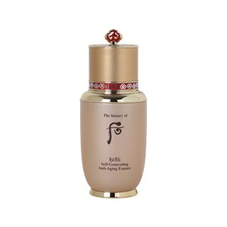 The History of Whoo - Bichup Self-Generating Anti-Aging Essence 50ml