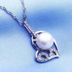 Zundiao - 水钻珠饰吊饰