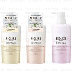 Kose - Bioliss Botanical Esthétique Gloss Coating Conditioner 500ml - 2 Types