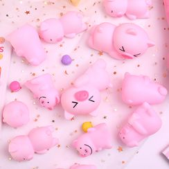 Coco Store - Pig Squishy Toy