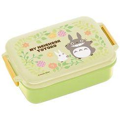 Skater - My Neighbor Totoro Lunch Box 450ml