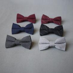 Puddingbird(プディングバード) - Bow Tie