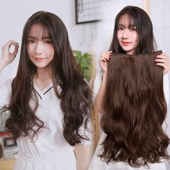 SkyMane - Long Wavy  Wig