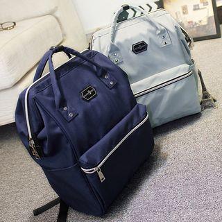 Bag Hub - Canvas Backpack