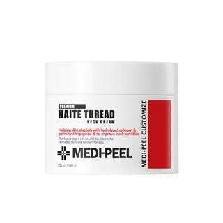 MEDI-PEEL - Crema para cuello Naite Thread 100 ml