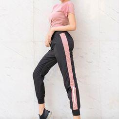 Feelme - Sport Bra Top / Yoga Pants / T-Shirt / Shorts / Set