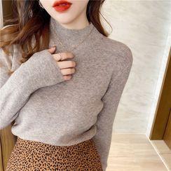 Gwendolyn - 純色毛衣