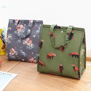 Evorest Bags(エボレストバッグズ) - 断熱ランチバッグ(複数デザインあり)