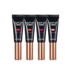 G9SKIN - Color Tok Tint  - 4 Colors