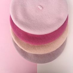 Hello minto - Beret (Various Color)