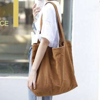 Quien - Canvas Tote Bag