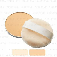 Orbis - Suncreen Powder With Puff Refill SPF 50+ PA++++ - 2 Types