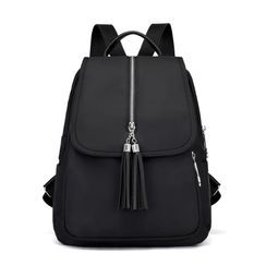 Genova - Nylon Backpack