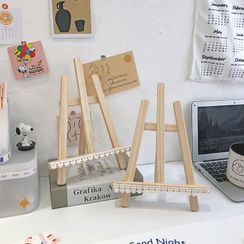 Chimi Chimi - Wooden Tablet / Phone Stand