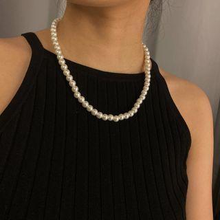 Seirios - 仿珍珠項鏈