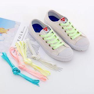 Fun House - Fluorescent Shoelace