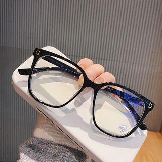MOL Girl - 防藍光圓形眼鏡