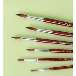 Sorah - 六件套裝: 水彩筆