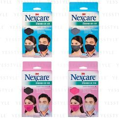 3M - Nexcare Comfort Cotton Mask - 5 Types