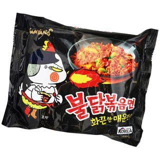 Samyang - Hot Chicken Flavor Stir Ramen